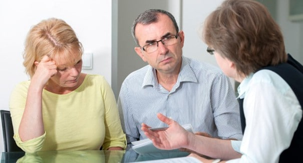 Inheritance Disputes and Family Mediation Family Mediation Berkshire